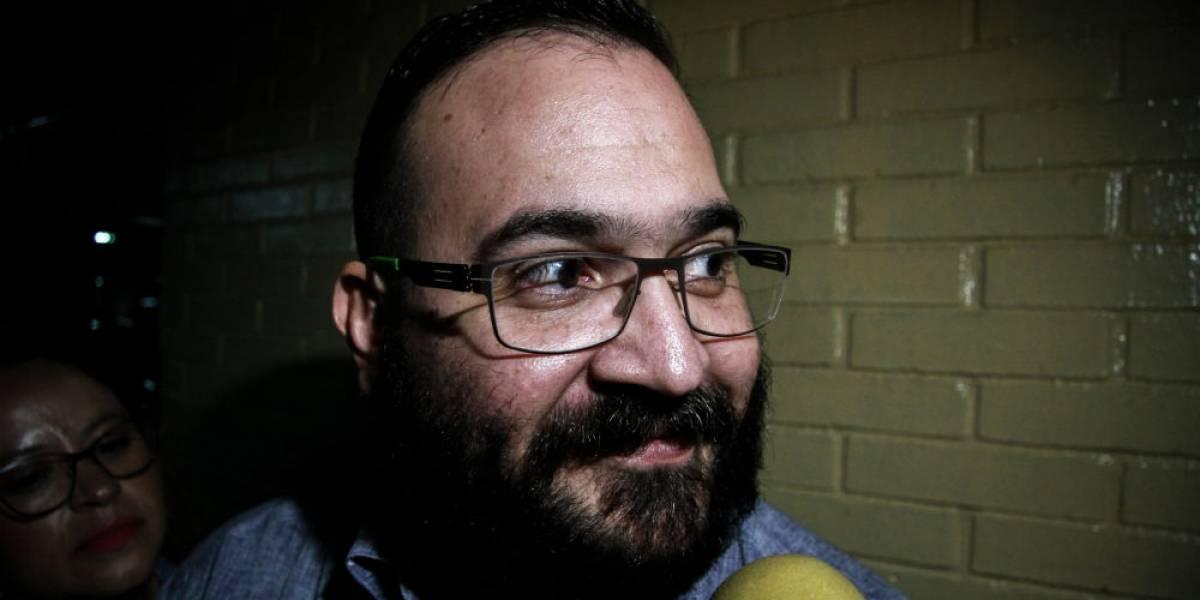Javier Duarte llegará a México entre el 17 y 21 de julio: PGR
