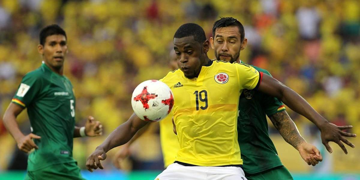 Everton desestima el fichaje de Duván Zapata, por muy caro