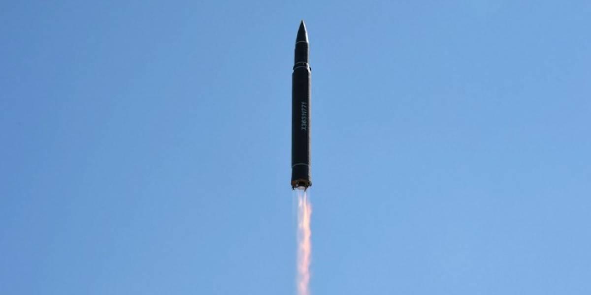 Estados Unidos pide reunión urgente sobre Corea del Norte