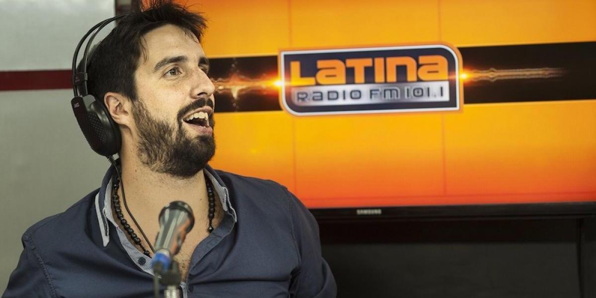 """""""Flavio Azzaro es personaje lamentable de los medios"""": Periodista argentino"""
