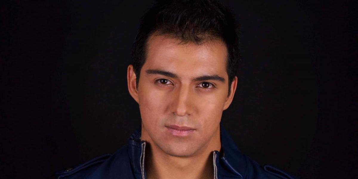 """José Sierra: """"Me gusta expresarme con la voz, con canciones de mi autoría"""""""