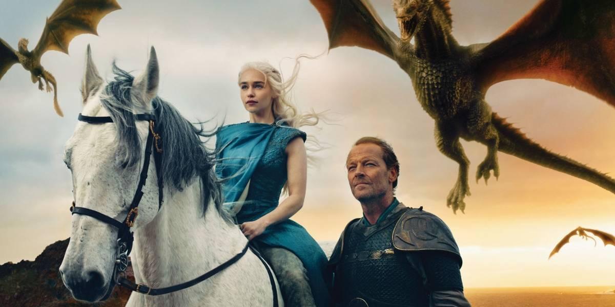 """""""Game of Thrones"""": Capítulos de la temporada 8 durarán casi lo mismo que una película"""