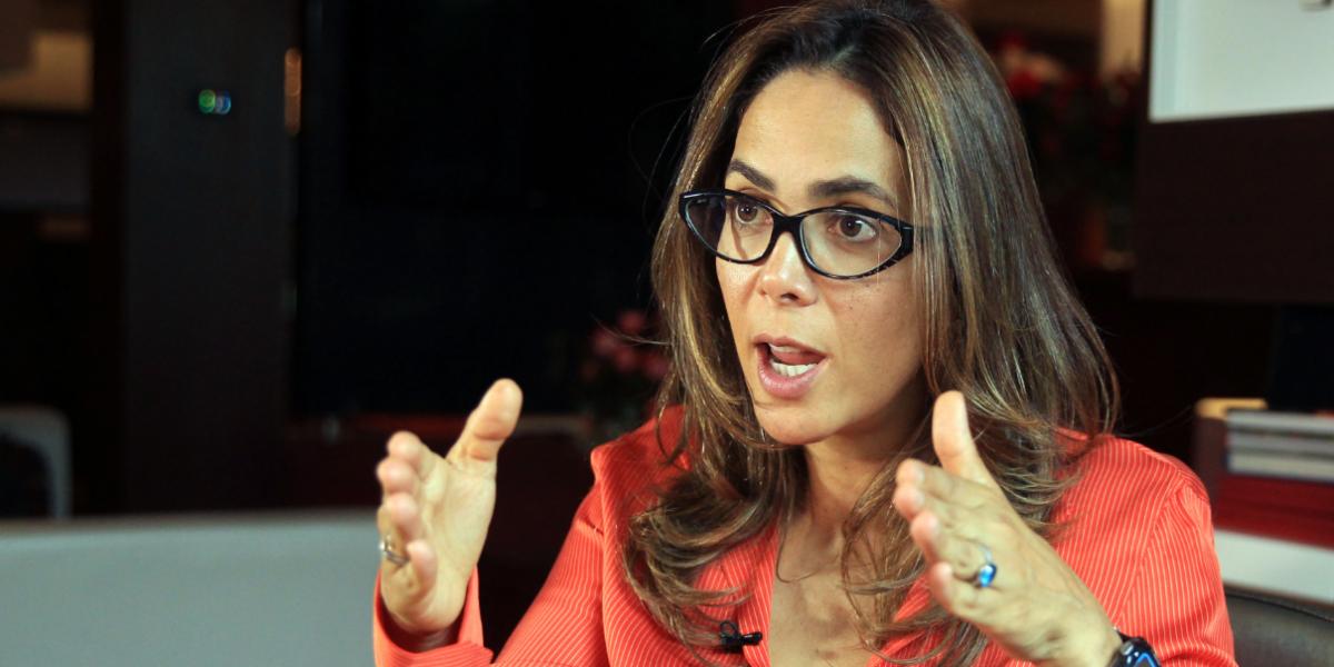 Gina Parody y Cecilia Álvarez a declarar ante la Fiscalía