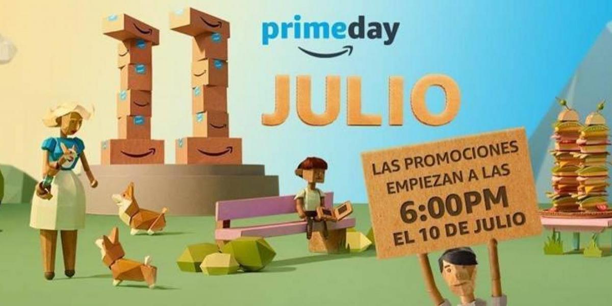 Todo lo que debes saber de las ofertas de Amazon Prime Day