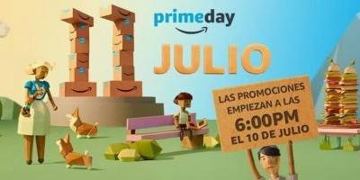 Amazon busca que pymes rompan record de ventas en Prime Day