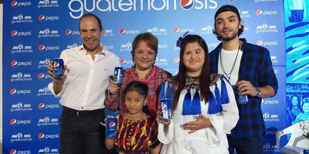 Producto 100% nacional, ellos son los nuevos embajadores de Guatemorfosis