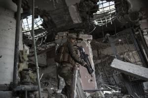 Estado Islámico y la batalla por Mosul