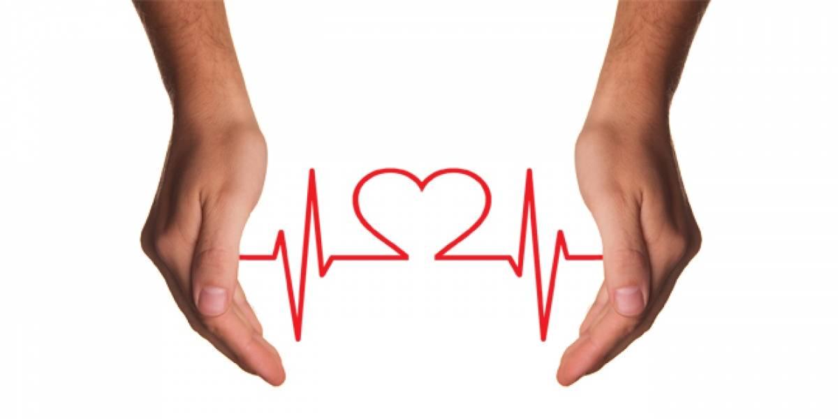 El estrés también afecta al corazón