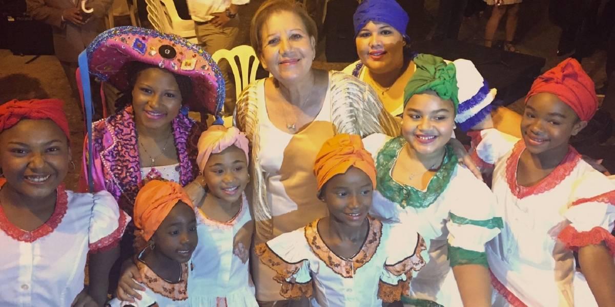 Invita alcaldesa a descubrir tradición cultural de Loíza