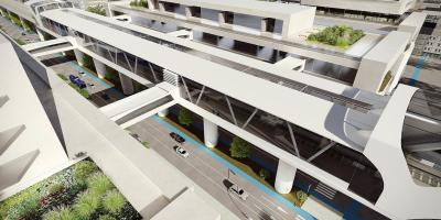 Patio-taller del Metro de Bogotá estará ubicado dentro de la ciudad