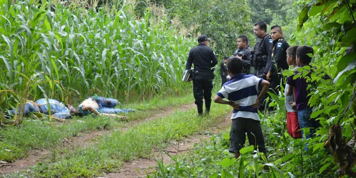 Hieren a futbolista guatemalteco y asesinan a su hermano en aparente secuestro