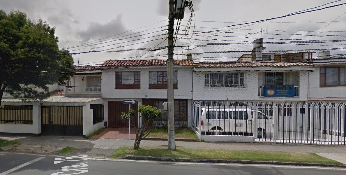 Con un esfero, ladrones marcan las casas que van a robar en Modelia