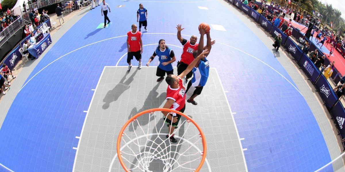 Llega el evento NBA 3X a Puerto Rico
