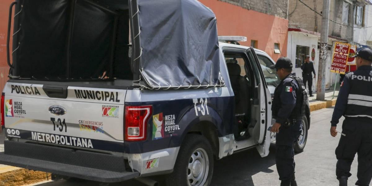 Violan, torturan y asesinan a madre e hijo en Nezahualcóyotl