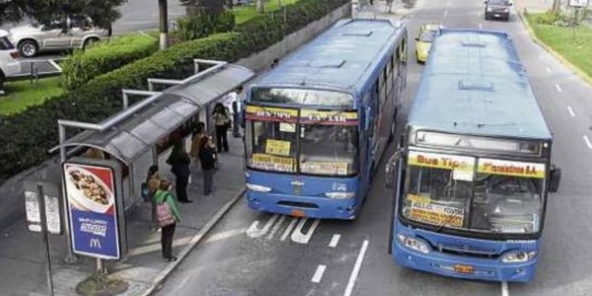 Aplicaciones de transporte público para que no te pierdas en Quito