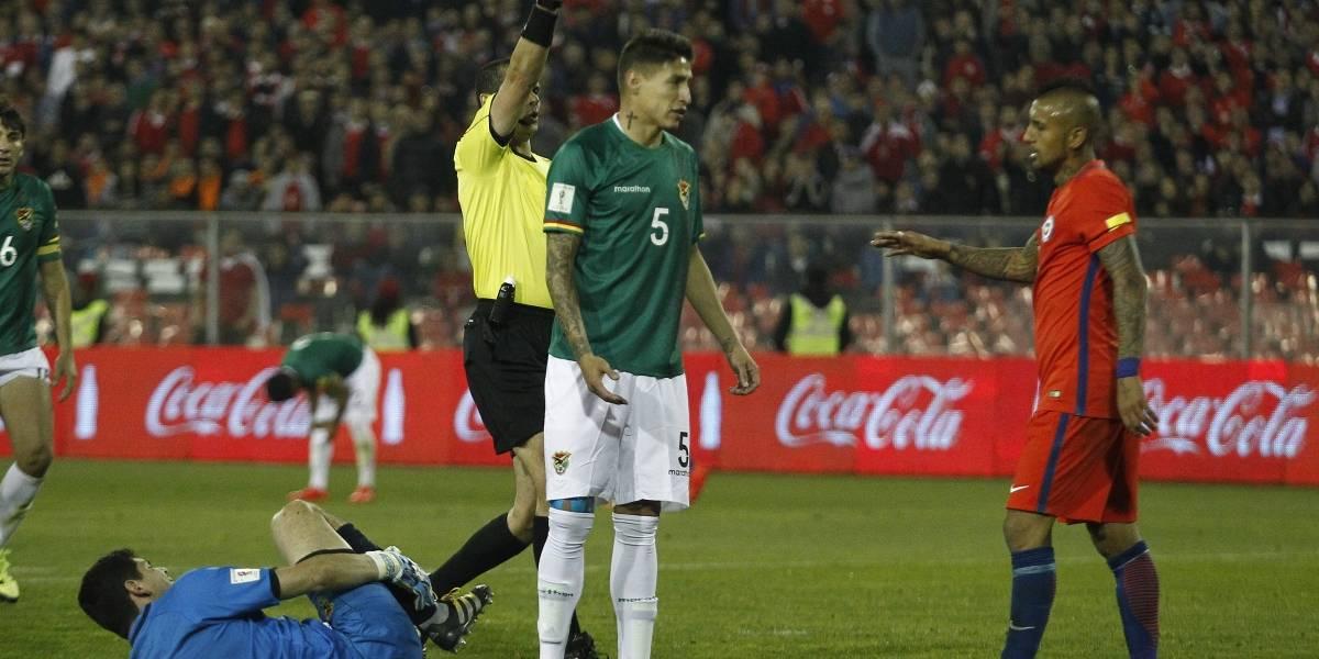 """Abogado que logró el """"milagro"""" de Messi ante la FIFA litigará contra Chile en el """"Caso Cabrera"""""""