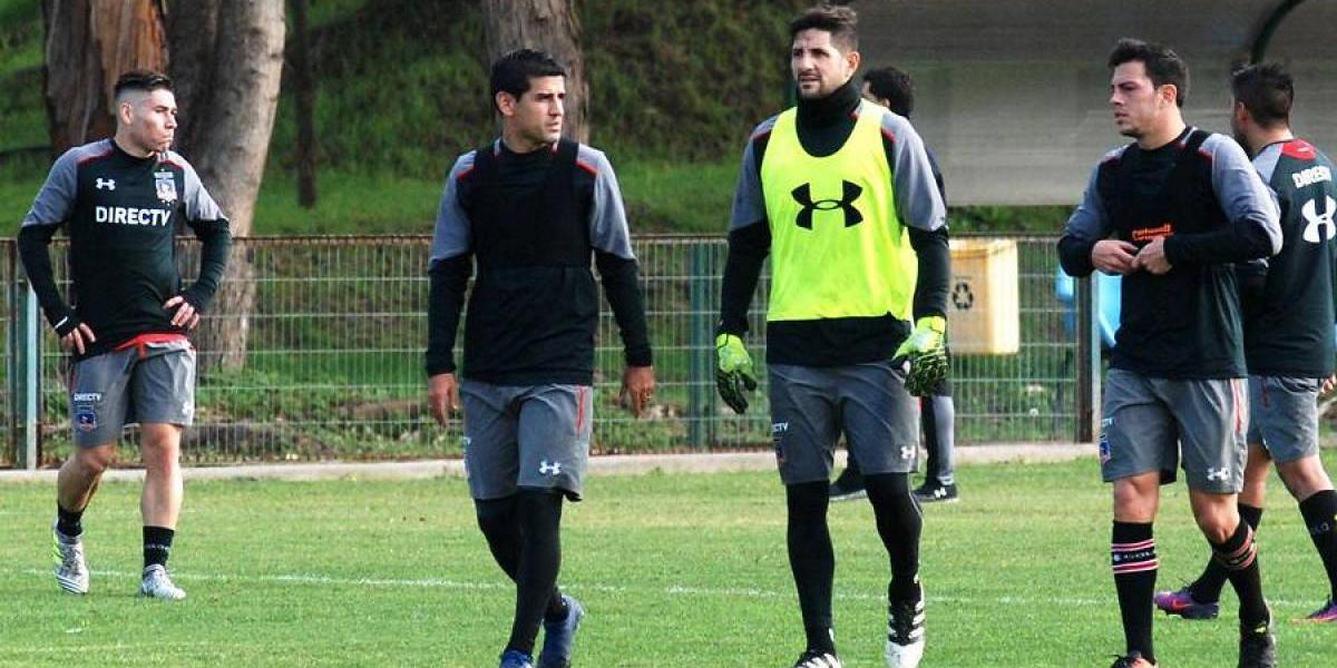 La Magia esperará: Guede prepara el amistoso ante Coquimbo sin Valdivia y con una sorpresa