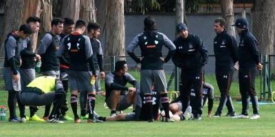 Colo Colo golea a equipo de Tercera B