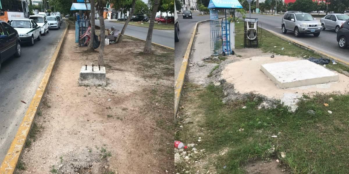 Inseguridad en Cancún afecta a la prensa