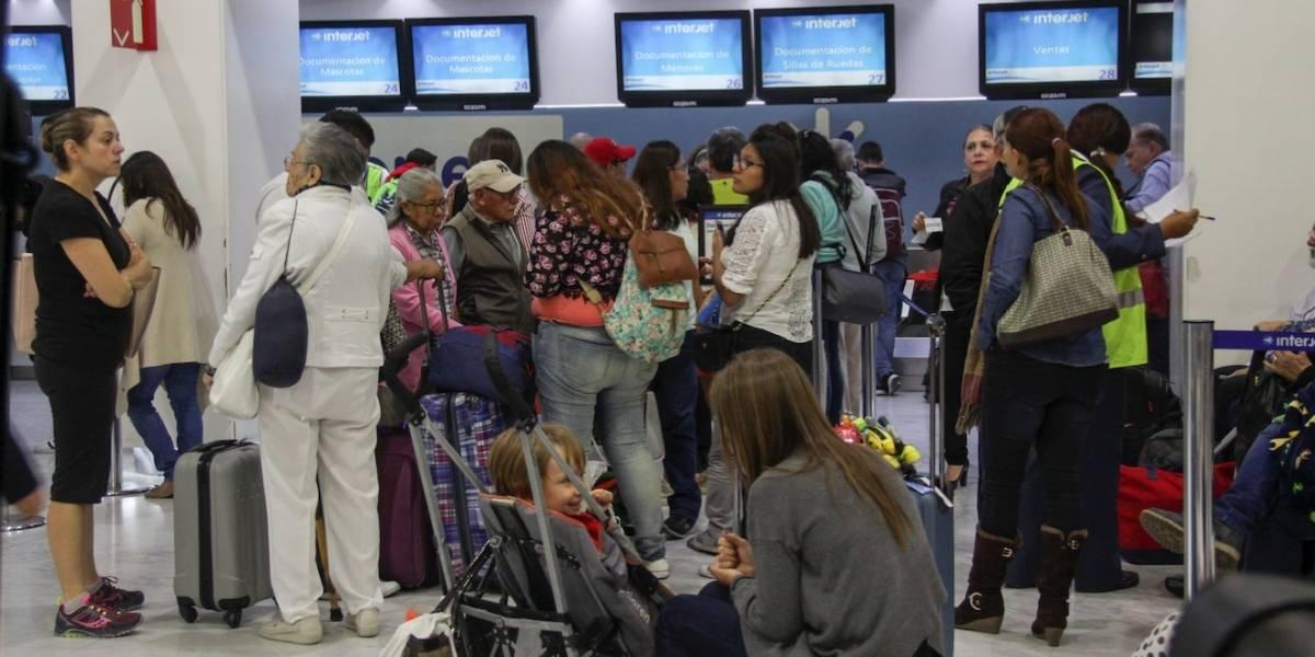 Aviación mexicana debe adoptar las mejores prácticas internacionales