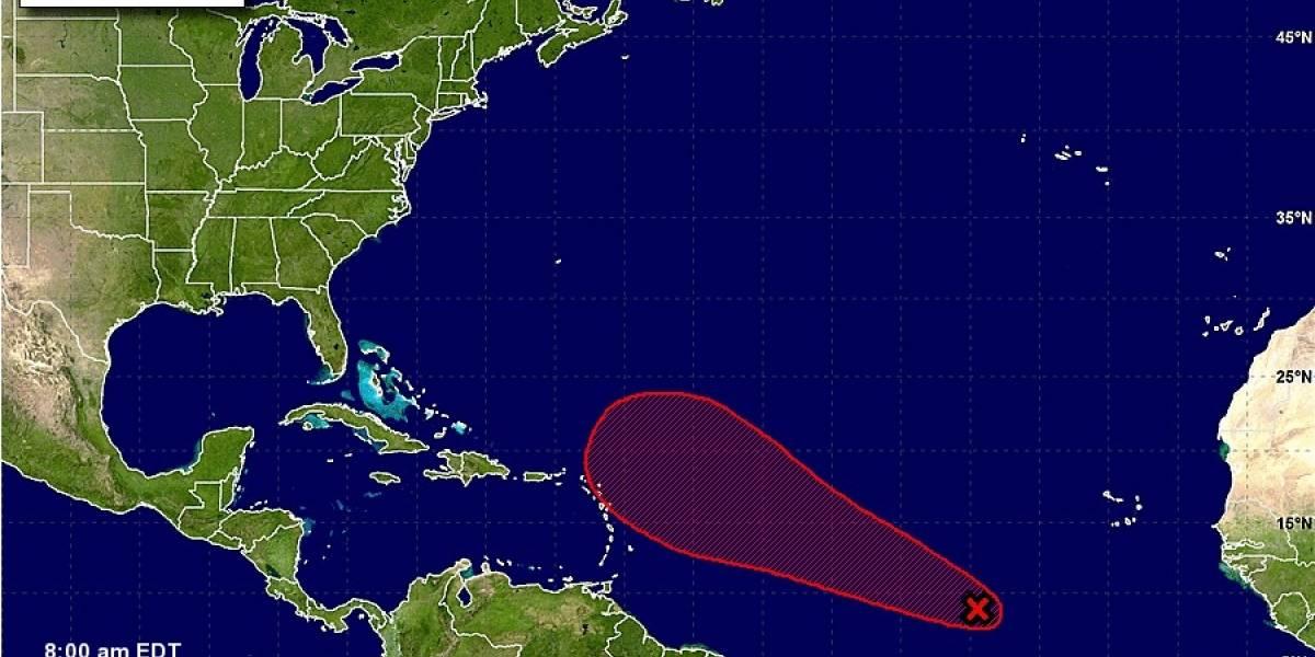 Vigilantes ante posible desarrollo ciclónico de Onda Tropical