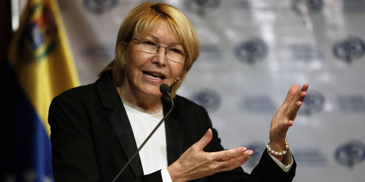 Venezuela: fiscal general no reconoce al Tribunal Supremo