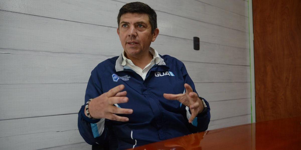 """Stuard Rodríguez: """"Con que ya no estén es ganancia"""""""