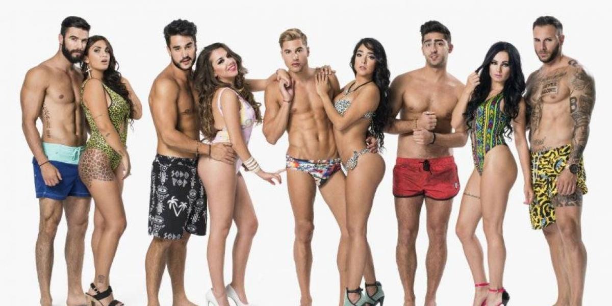 """Super Shore 3"" regresa con Elettra Lamborghini y nuevos integrantes a Italia"