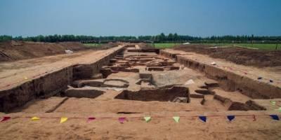 Descubren en China restos de 'gigantes humanos' de hace 5 mil años