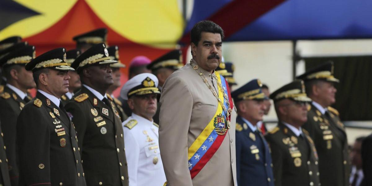 Oposición en Venezuela pide consulta popular contra Constituyente de Maduro