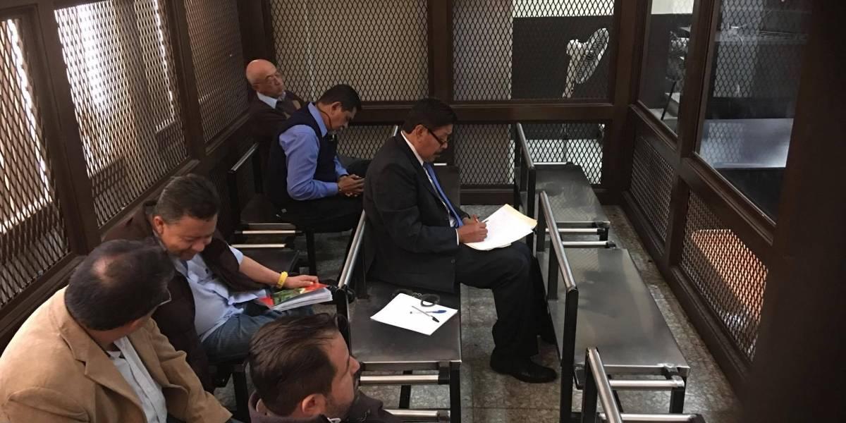Piden un juicio para exalcalde de La Antigua Guatemala Adolfo Vivar