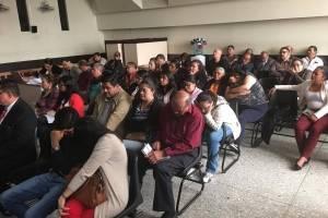 Exalcalde de La Antigua en Tribunales