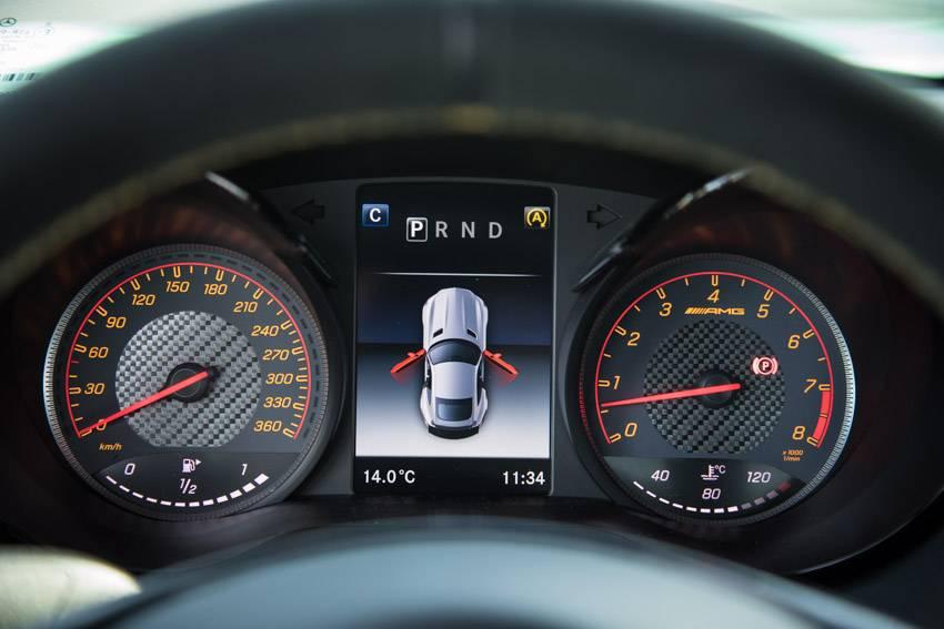 Modelo faz de 0 a 100 km/h em 3,6 segundos | Divulgação