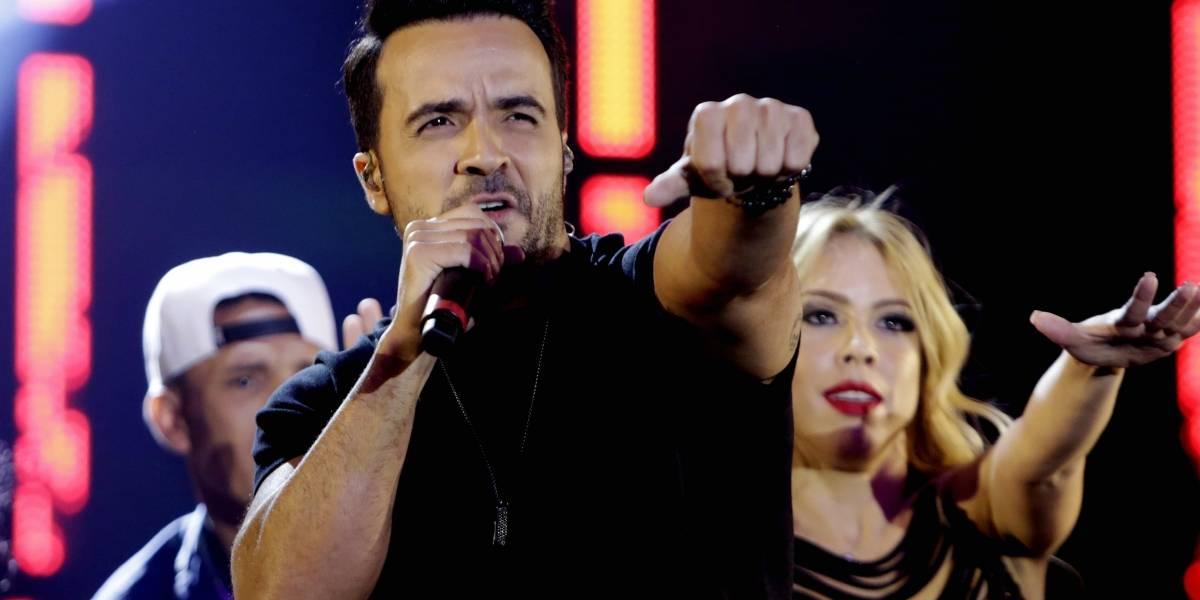 Pueblo argentino paga 300 mil para que Fonsi cante 'Despacito'