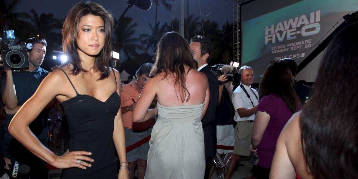 Actores asiáticos dejan Hawaii Five-0 por desigualdad salarial