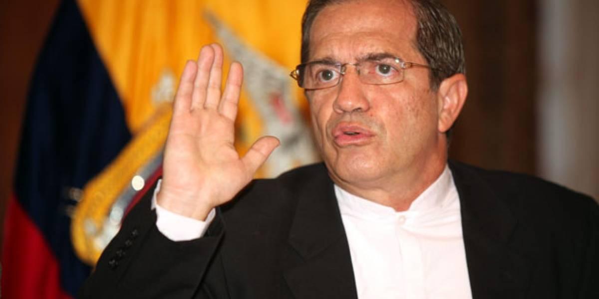 Juez cambia prisión preventiva por fianza para Ricardo Patiño
