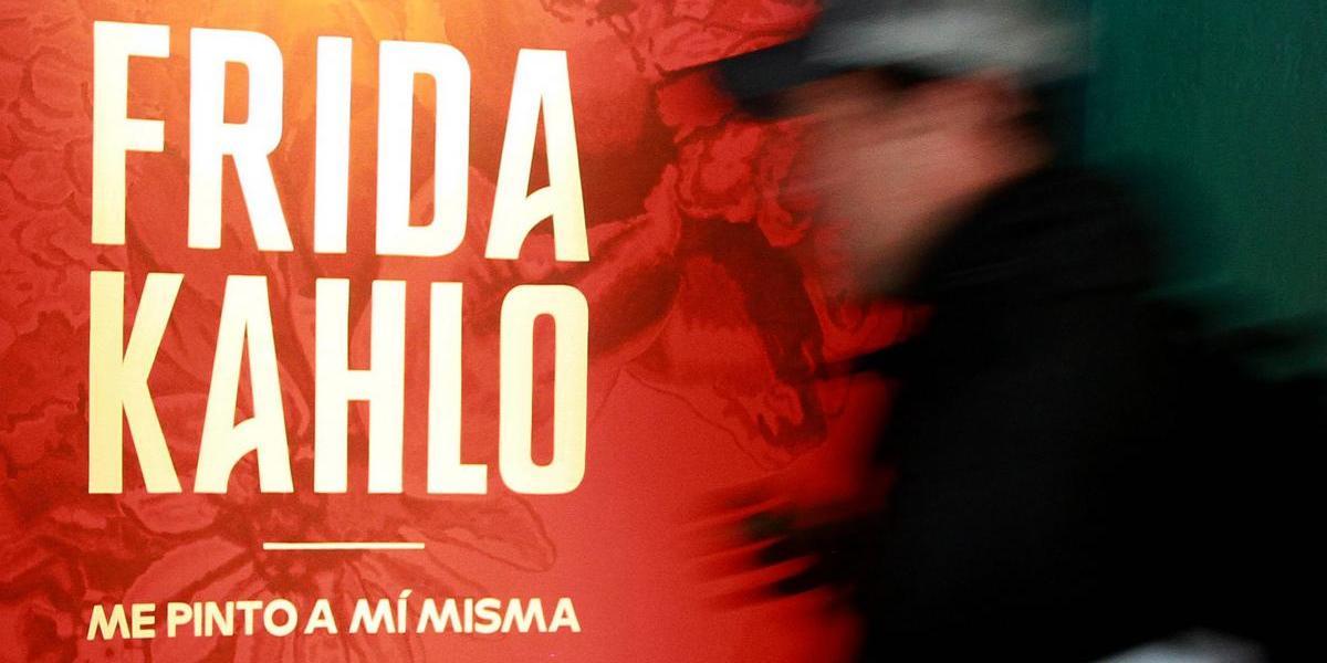 """""""Frida Kahlo. Me pinto a mí misma"""", regresa al Museo Dolores Olmedo"""