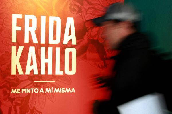 "Frida Kahlo  Me pinto a mí misma"", regresa al Museo Dolores"