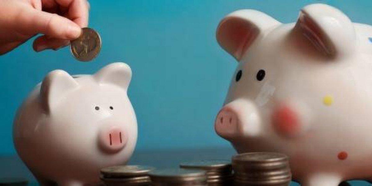 Informe revela que el 20% de las cuentas de ahorro en Chile están inactivas