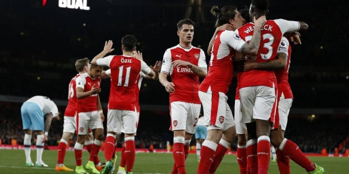 El Arsenal cierra el fichaje más caro de su historia
