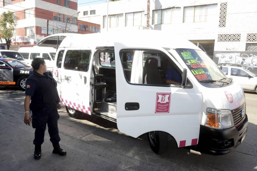 Chofer de combi viola a menor de 16 años en Los Reyes-La Paz