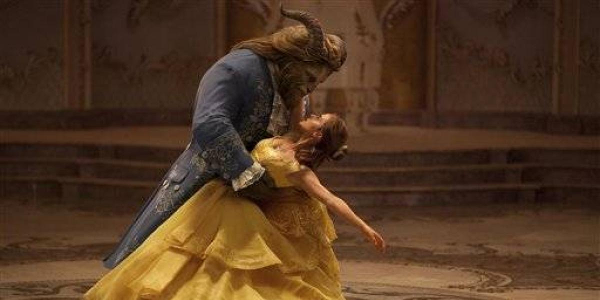 Las escenas de La Bella y la Bestia que no llegaron al cine
