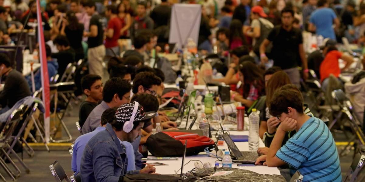 Todo lo que debes saber del Jalisco Campus Party 2017