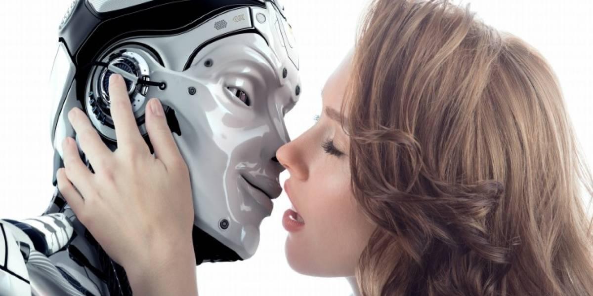 """Los peligros de la nueva """"revolución sexual"""": alertan sobre los riesgos de acostarse con robots"""