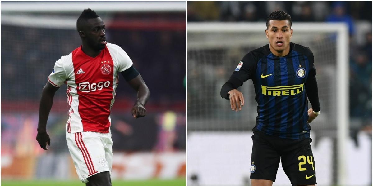 Colombiano por colombiano: Inter contrataría a Davinson y se iría Murillo