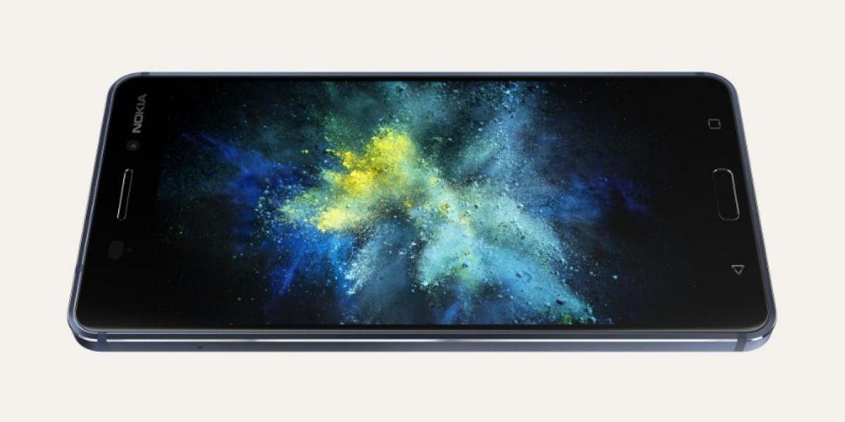 Conoce el Nokia 6, el nuevo smartphone que ya está en Amazon