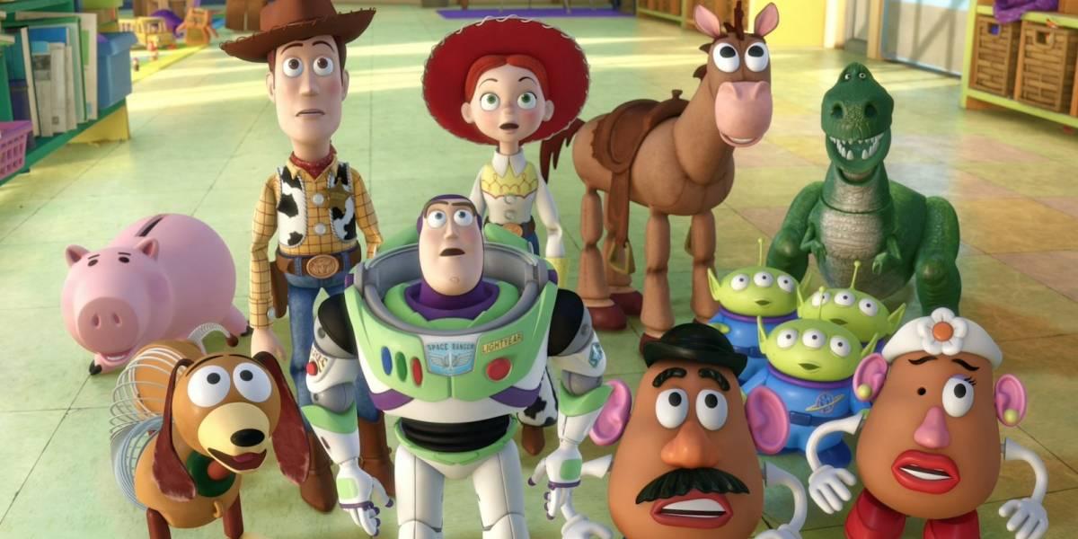 ¿Disney podría estar preparando una precuela de Toy Story?