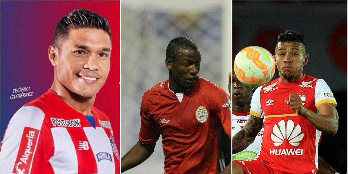 Los cinco fichajes Top de la Liga Águila para el segundo semestre
