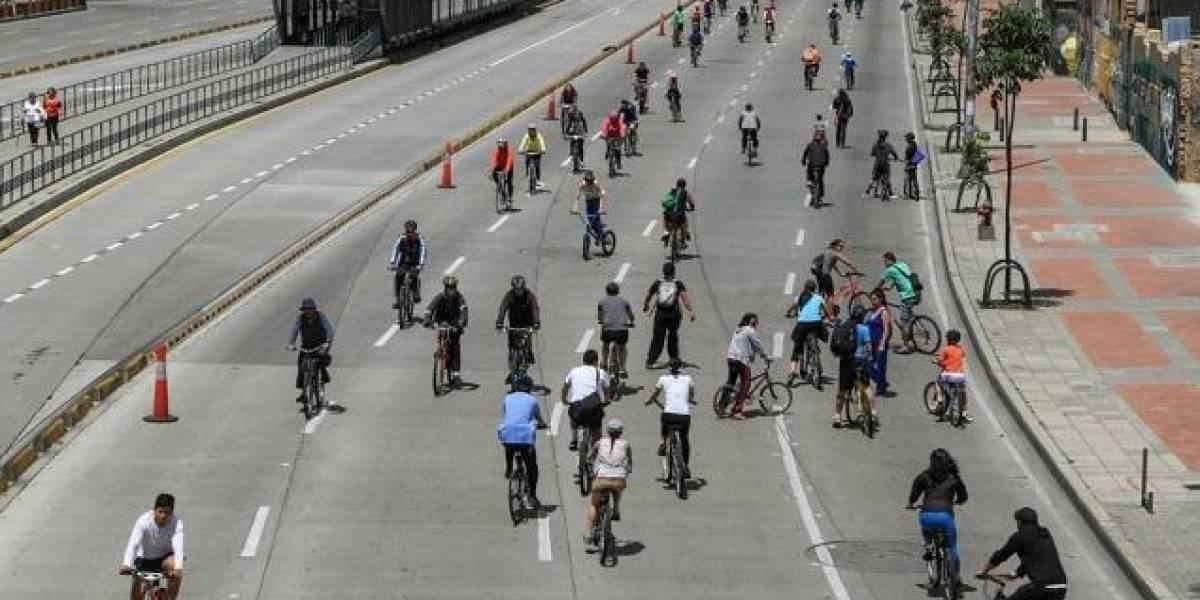 Proponen 'Pico y placa' para bicicletas en La Calera