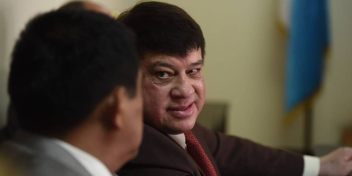 """Condenados piden a jueces suplentes anular juicio por violaciones de """"Sepur Zarco"""""""